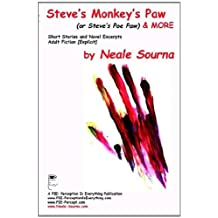 Steve's Monkey's Paw & MORE (English Edition)