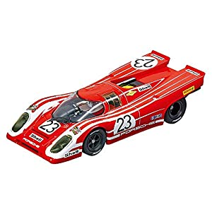 Carrera Evolution- Porsche 917K Coche (20027569)