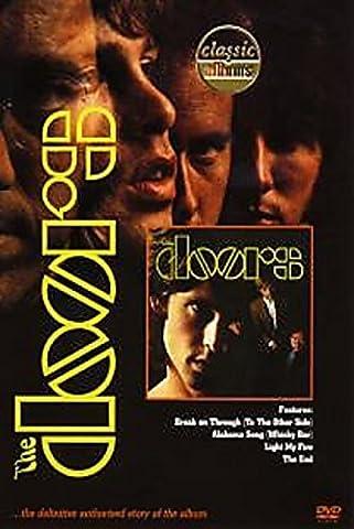The Doors - Classic Albums [DVD] [2008]