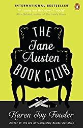 The Jane Austen Book Club by Karen Joy Fowler (2005-01-18)