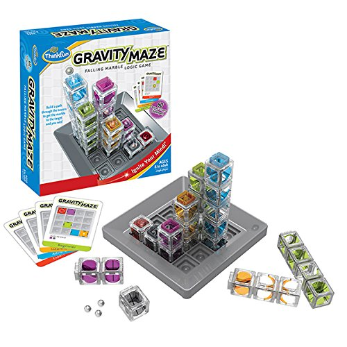 Preisvergleich Produktbild Thinkfun 11211 - Gravity Maze