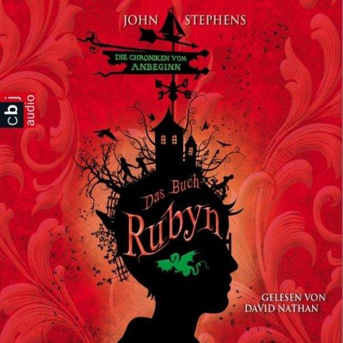 Das Buch Rubyn (Die Chroniken vom Anbeginn 2) (Random House Bücher)