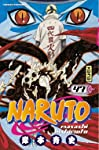 Naruto Edition simple Tome 47