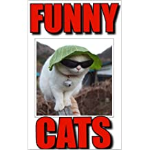 Memes: Meow For Cat Memes: (Funny Memes With Cattos & Kittehs - Joke Books) (English Edition)