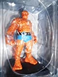 Supereroi Marvel LA COSA The Thing Fabbri Marvel - Eaglemoss