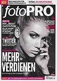 Foto PRO Winter 2015: Strategie 2016 Mehr Verdienen - Das Magazin Für Profi-Fotografen