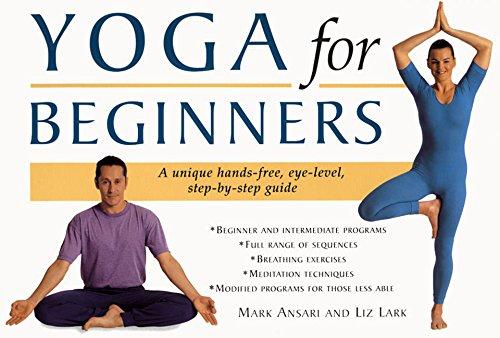 Yoga Beginners Pdf