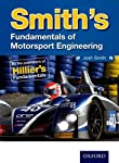 Smith's Fundamentals of Motorsport Engineering provides the ultimate guide to motorsport engineering and what to expect at the racetrack, with content to suit motorsport learners from Level 3 up to degree level.