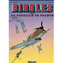 Biggles : La bataille de France
