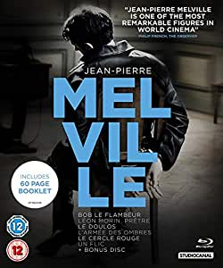 Melville [Blu-ray] [2017]