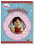 Heidi Mandalas