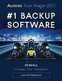True Image 2017 Backup Software for Windows MAC Mobile 3 Geräte (PC MAC Mobile) EFS PKC
