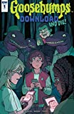Goosebumps: Download and Die! #1 (English Edition)
