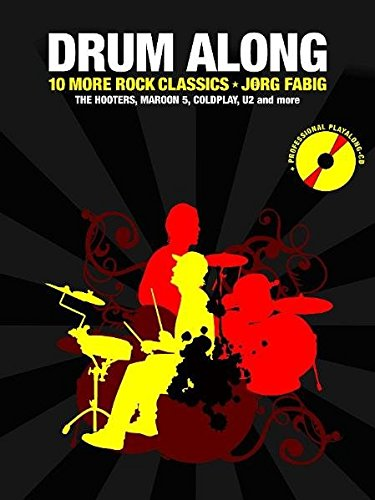 drum-along-2-10-more-rock-classics-the-hooters-maroon-5-coldplay-u2-and-more