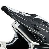 Shoei vfx-w motocross casco di ricambio per/Peak-frenetico TC5