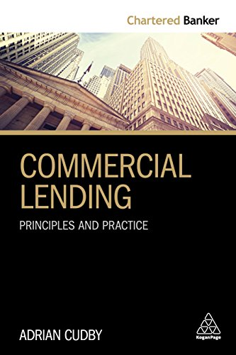 Commercial Lending: Principles and Practice (Chartered Banker)