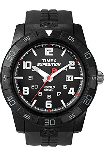 Timex Herren-Armbanduhr Expedition Rugged Core Analog Quarz T49831D7