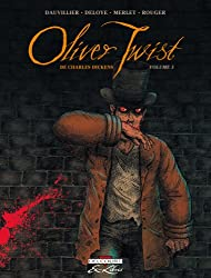 Oliver Twist T05 de Charles Dickens