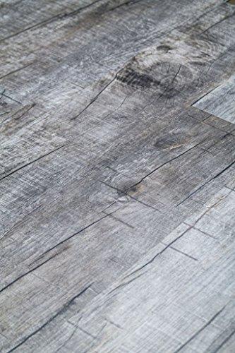 VINYL - Desingboden, CLICK, 4,2mm stark, 0,3mm Nutzschicht, Innenboden, Wohnbereich, UNILIN-CLIC Verbindung, 1m², scharfkantig (Manchester)