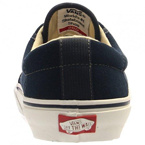 Vans  M Rowley Solos, Chaussures de skateboard pour homme dress blues/bleu