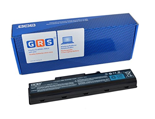 GRS Notebook Akku Acer Aspire 5732Z, 7715, 7315, 5734, 5732, 5517, 5516, 4332, 4732, 5232, 5334 Notebook, ersetzt: AS09A61, AS09A41 , AS09A31, AS09A56, AS09A71, AS09A73, AS09A75, AS09A90, Laptop Batterie 4400mAh, 10.8V