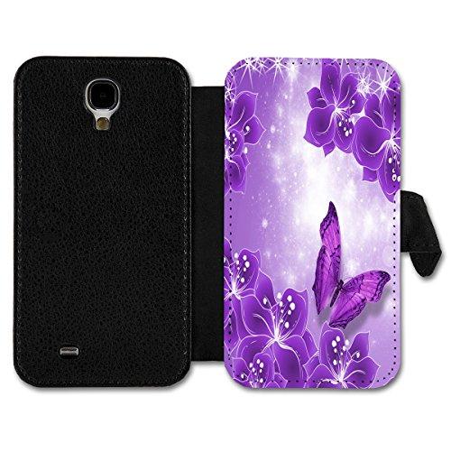 """Book Style Flip Handy Tasche Case Schutz Hülle Schale Motiv Etui für Apple iPhone 6 - 4,7"""" - A11 Design2 Design 1"""