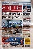 Telecharger Livres SUD OUEST du 27 07 2005 SAINT LAURENT DE LA PREE INAUGURATION DU GOLF DU PAYS ROCHEFORTAIS NEUF TROUS ET UN LAC ARTIFICIEL SURGERES LES PECHEURS ONT ENTREPRIS LE SAUVETAGE DES POISSONS ENCORE VIVANTS JUILLET NE FAIT PAS LE PLEIN MOINS D ALLEMANDS DANS LES CAMPINGS LANDAIS DES LOCATIONS ENCORE LIBRES SUR LE LITTORAL DE CHARENTE MARITIME LE BILAN TOURISTIQUE DU MOIS DE JUILLET POUR NOTRE REGION LAISSE APPARAITRE UN NET RECUL PAR RAPPORT A 2004 SEUL LE BASSIN D ARCACHON SEMBLE TIRER (PDF,EPUB,MOBI) gratuits en Francaise