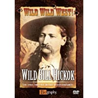 Wild, Wild, West - Wild Bill Hickok