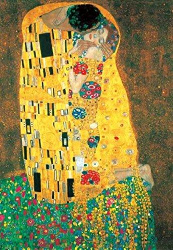 1art1® Gustav Klimt - El Beso