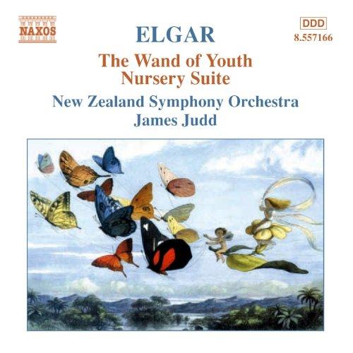 Elgar: Wand Of Youth / Nursery Suite -
