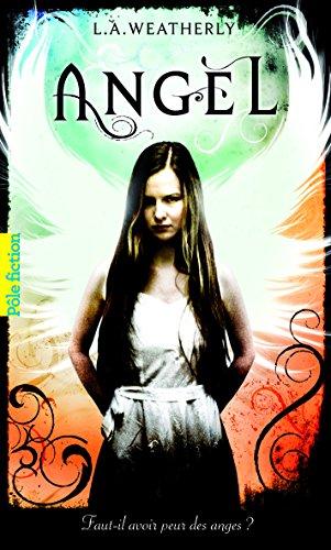Angel (Tome 1)