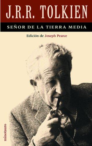 Tolkien: Señor de la Tierra Media (Minotauro Bolsillo Tolkien)