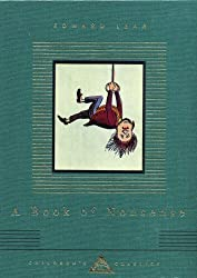 A Book Of Nonsense (Everyman's Library CHILDREN'S CLASSICS) by Edward Lear (1992-10-29)