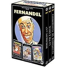 Coffret Fernandel