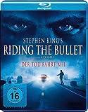 Riding the Bullett (Blu-ray) (FSK 16)