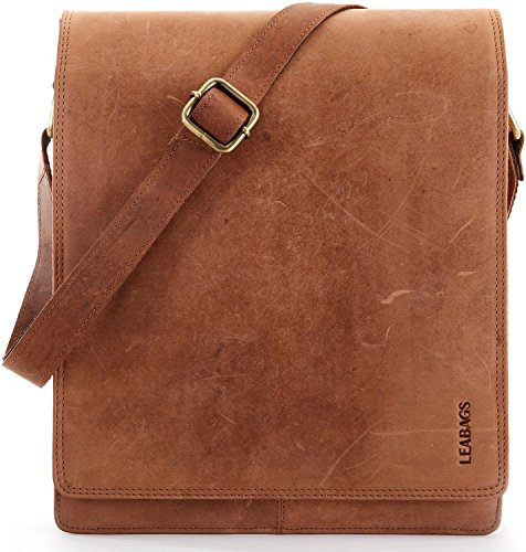 leabags-london-borsa-messenger-in-vera-pelle-di-bufalo-look-vintage-marrone-chiaro-1