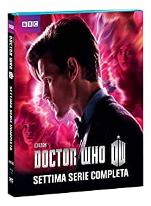 Doctor Who - Stagione 07 (New Edition) (4 Blu-Ray)