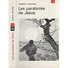 Paraboles de jesus (les)