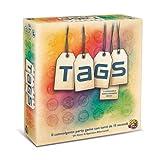Asmodee Italia- Tags Gioco da Tavolo, Colore, HB12