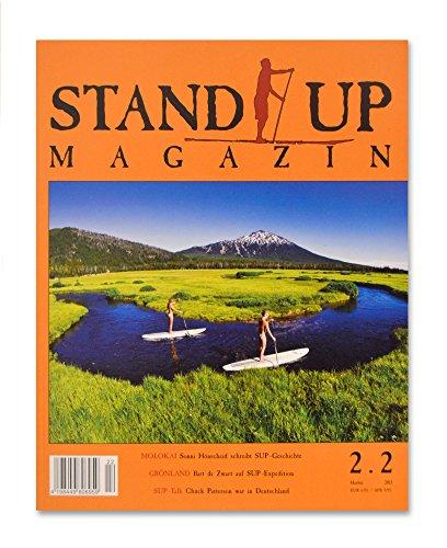 STAND UP MAGAZIN Ausgabe 4
