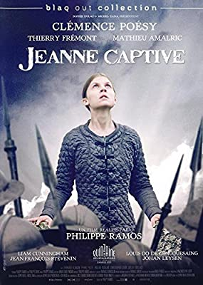 Jeanne captive [FR Import]