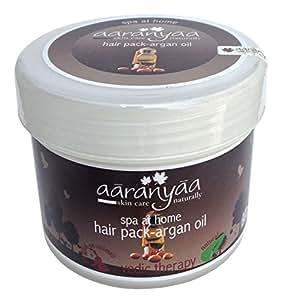Aaranyaa Spa At Home Argan Oil Hair Pack ARN234