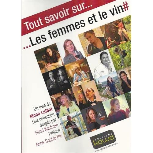 Tout savoir sur... Les femmes et le vin