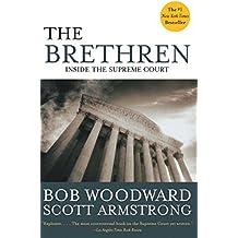 The Brethren: Inside the Supreme Court (English Edition)