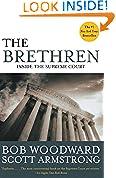 #2: The Brethren: Inside the Supreme Court