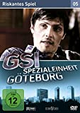 GSI - Spezialeinheit Göteborg 5: Riskantes Spiel [Alemania] [DVD]