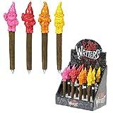 Cute Gnome Pop Art Novelty Pen