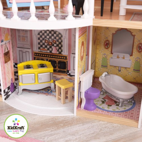 KidKraft - Puppenhaus Magnolia Mansion - 8