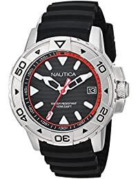 Nautica Herren-Armbanduhr NAPEGT001