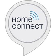 Home Connect Kaffeemaschine